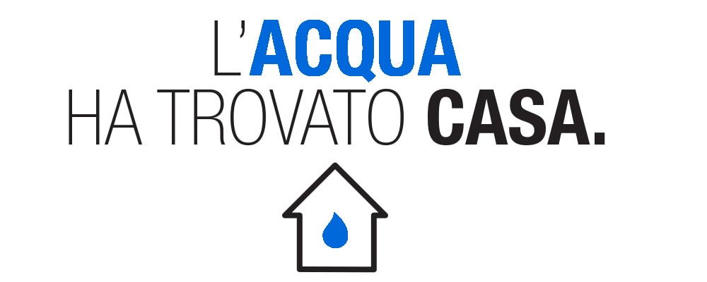 Banner casa dell'acqua Capital Acque