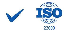 iso 22000 capital acque
