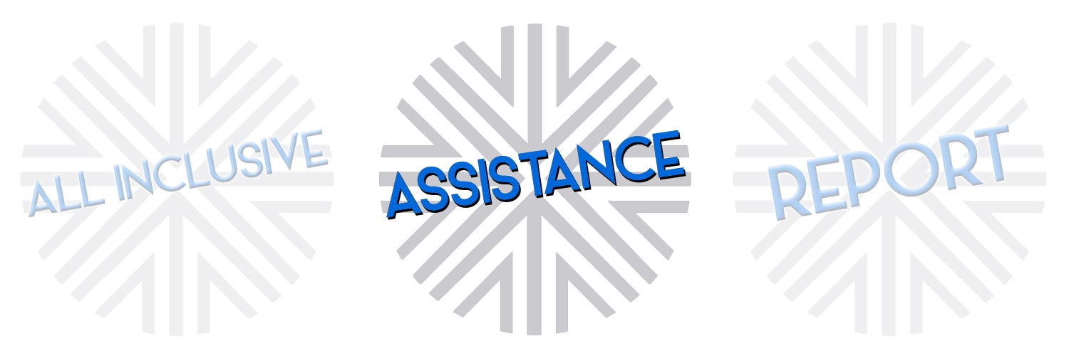 Banner Servizi ASSISTANCE ON