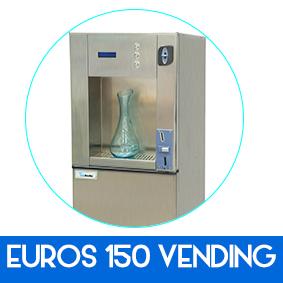 EUROS 150 VENDING
