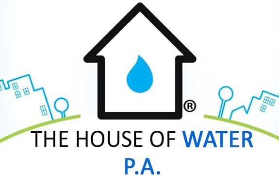 House of Water PA