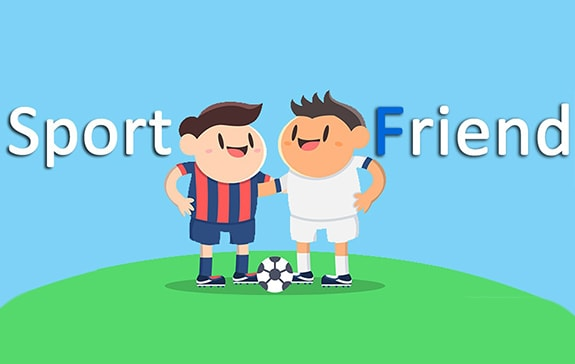 The Sport Friend pic
