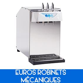 EUROS ROBINETS MECANIQUES